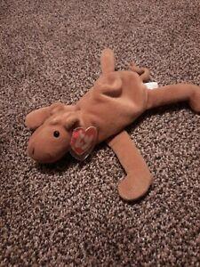 Ty Beanie Baby Humphrey