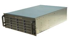4U (20 x SATA /SAS HotSwap ML Backplane Tray) (EATX Case)(Rackmount Chassis) NEW