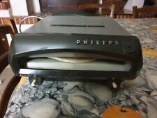 Auto-mignon Mangiadischi Giradischi Auto Vintage Philips