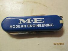 Modern Engineering Pocket Knife Made in China