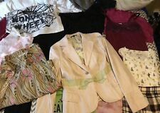 Womans Size Medium Clothing Lot 19 Items