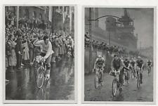 46/594 SAMMELBILD DDR 1954 FRIEDENSFAHRT ZABRZE STALINOGRAD -  WROCLAW KUMPEL