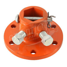 Rear Axle Hub Fits Kubota B7100 Series Tractors