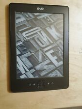 """Amazon Kindle eReader (5th Gen) 2GB, WiFi, 6"""" comes with 120 TOP SELLER BOOKS"""