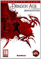 PC-Dragon Age: Origins - Awakening /PC  GAME NEUF