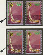 North Yemen (Arab Republic) 1971 Kiel Olympic City 1972 CONSTANT VARIETY