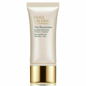 Estee Lauder The Illuminator Radiant Perfecting Primer + Finisher 30ml - Unboxed