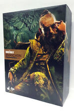 Hot Toys Iron Man 3 The Mandarin Sir Ben Kingsley 1:6 Scale Action Figure Civil
