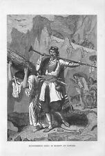 1894 imprimir: montenegrinos va al mercado