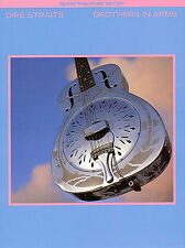 Dire Straits Brothers In Arms Guitar TAB Music Book Learn Play MONEY FOR NOTHING