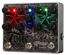 Electro-Harmonix Tone Tattoo Multi-Effects pedal - free shipping