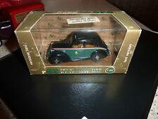 Brumm 1/43 - r62-FIAT 508c Berlina 1100 1937-1939 - versione TAXI