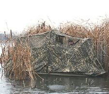 NEW 1200 / 2000 Series Beavertail 400079 Stealth Max-4 Duck Hunting Boat Blind