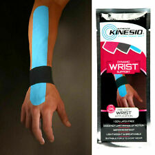 KINESIO Pre Cut Tape | Genuine Kinesiology Wrist Tape | Support & Injuries | New