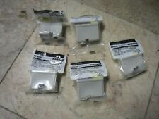 6 Genuine Epson Stylus Color 400 440 500 600 600Q 640 Black Ink S020187 S020093