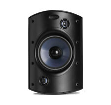 Polk Audio Atrium 8 SDI Black (Ea) All-Weather Indoor/Outdoor Loudspeaker