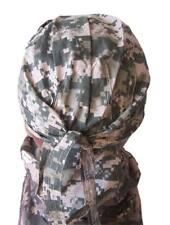Bandana Gorro Pirata camuflaje AT Digital - Pañuelo pelo ACU americano militar