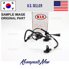 WHEEL SPEED SENSOR ABS FRONT RIGHT (PASSENGER) 956713E310 KIA SORENTO 2007-2009