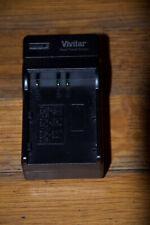 Vivitar Rapid Travel Charger VIV-QCB-900 USED