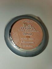 LOreal Paris True Match Super-Blendable Blush,  0.21 oz. N1-2 precious peach (D)