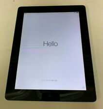 Unlocked Apple iPad 2 A1395 Wireless - 16GB Space Gray