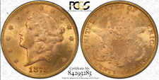 (281) $20 Liberty PCGS MS60-65 Varieties (Ready for Immediate Delivery)