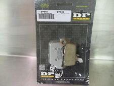 DP Brakes DP940 Standard Sintered Metal Rear Brake Pads Yamaha Suzuki Kawasaki