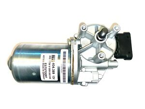 Fits Smart Cabrio City-coupe Fortwo Fottwo Cabrio Crossblade Wiper Motor 98-07