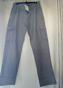Chef Revival Houndstooth Pants