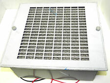 UNITED PRO A25489H11B 10'' COOLING FAN IN ENCLOSURE