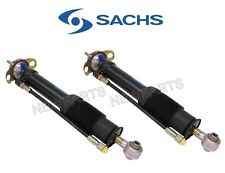 Mercedes 300SD 92-99 Set of 2 Shock Absorbers Hydropneumatic Sachs 1403209613