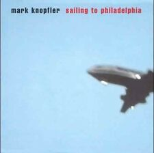 Mark Knopfler - Sailing to Philadelphia [New CD] UK - Import