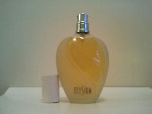 VINTAGE CLARINS ELYSIUM 100ML EDT CONCENTREE WOMEN'S FRAGRANCE DISCONTINUED RARE