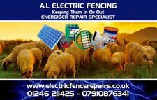 Electric Fence Repairs, Rutland, Hotline, Gallagher, Electric Shepherd