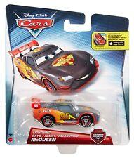 CARS CARBON RACERS Veicolo Saetta McQueen in Metallo Scala 1:55 - Mattel DHM76