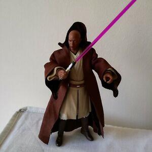 Mace Windu Black Series Figure Star Wars Hasbro Samuel L Jackson