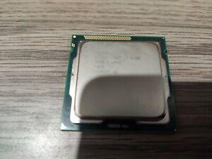 Intel Core CPU i7-2600K 3.40 GHz Quad-Core 8 Thread Processor