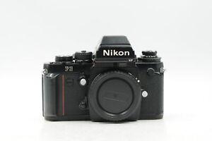 Nikon F3HP SLR Film Camera Body #207
