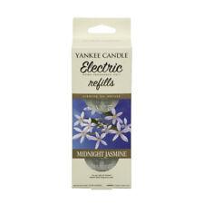 YANKEE CANDLE Ricarica profumatore elettrico refills Midnight Jasmine