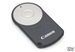 Canon RC-5 remote shutter release