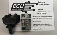 Mercedes X204 Elektronische Lenkradverriegelung (ELV) Reparatur, Neuanlernung