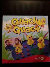 Noris Spiele ? Quack Quack ? Kinderspiel ab 4 Jahren