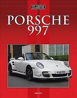 Porsche 997, Hardcover by Pitt, Colin, Brand New, Free shipping in the US