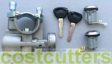 Ford Laser KC & KE Wagon - Ignition Barrel & Door Lock Set (Each)