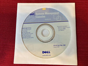 Dell P/N DC182 Openmanage Systems Management Version 4.5 Rev.A00 August 2005