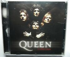 QUEEN COLLECTION CD