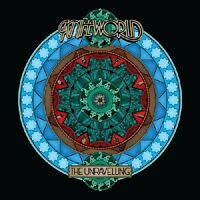 KNIFEWORLD - THE UNRAVELLING (SPECIAL EDT.DIGI)  CD NEU