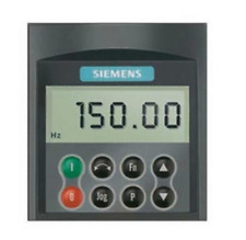 New Siemens MM420 440 6SE6400-0BP00-0AA0 free shipping