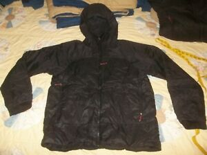 The North Face Red Point Hoodie Level 7 Primaloft Pertex Jacket Coat Sweater TNF