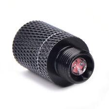 1X Archery Fiber Optic Thread LED Bow Sight Light 3/8-32 for Compound DSUK